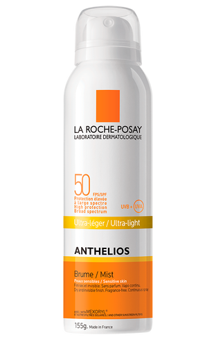 Anthelios MistSPF 50