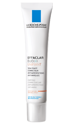 EFFACLAR DUO [+] UNIFIANT