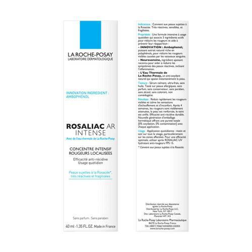 Rosaliac AR intense