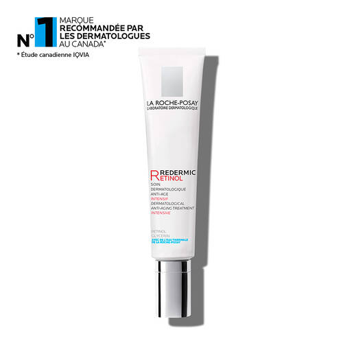 Redermic Retinol Intensive Traitement Crème Anti-âge