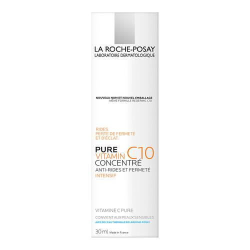 Pure Vitamin C10 Concentré Crème Anti-âge