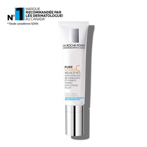 PURE VITAMIN C10 Crème anti-âge pour yeux