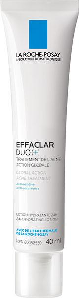 Effaclar Duo+ traitement de l'acné global