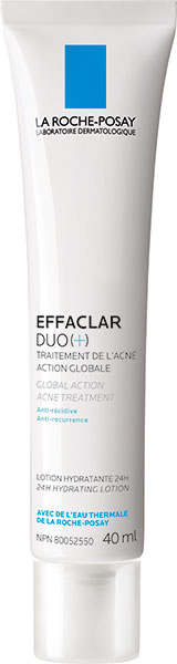 Effaclar Duo+ Global Acne Treatment