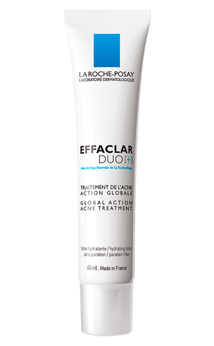 Effaclar Duo (+) Global Action Acne Care