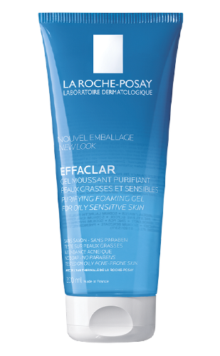 Effaclar Purifying Foaming Gel