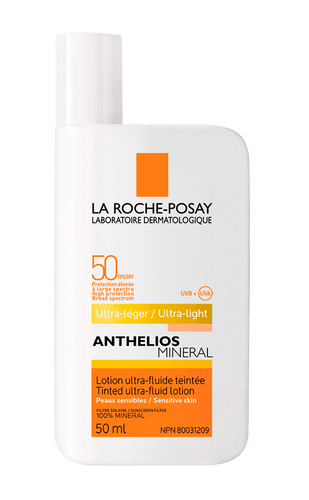 Anthelios Shaka fluid SPF50+