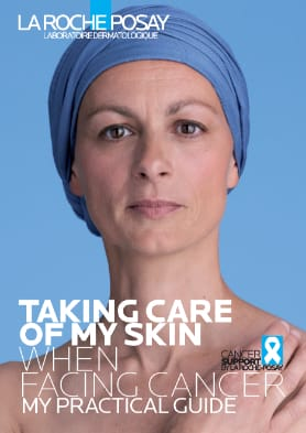 OUR GUIDE TO TAKING CARE OF YOUR SKIN DURING CANCER