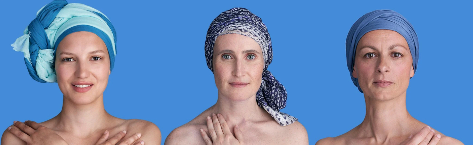 TAKING CARE OF MY SKIN WHEN FACING CANCER
