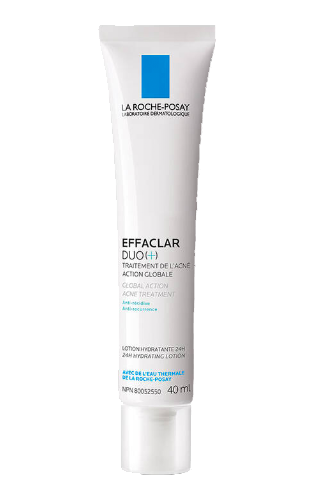 Effaclar Duo (+) Global Action AcneCare